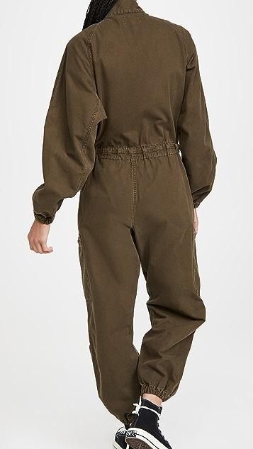 AGOLDE Marin 飞行套装