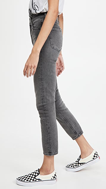 AGOLDE Nico Jeans