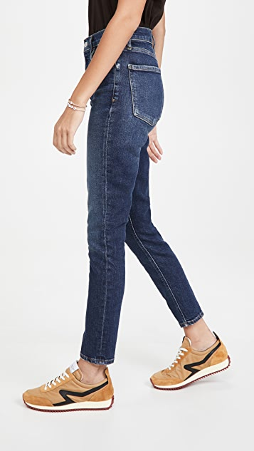 AGOLDE Nico Jeans