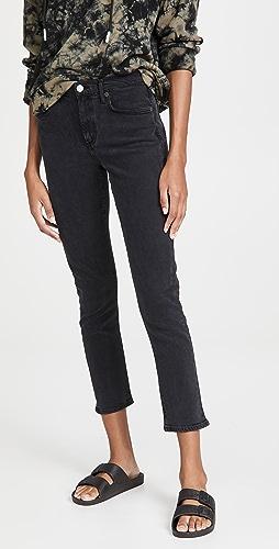 AGOLDE - Toni 牛仔裤