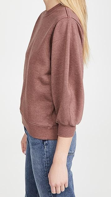 AGOLDE Thora Sweatshirt