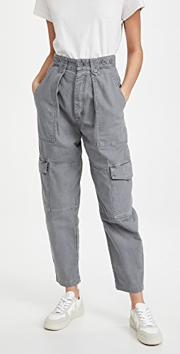 AGOLDE - Mila High Rise Utility Pants