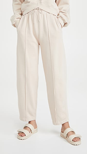AGOLDE 90s Pintuck Sweatpants