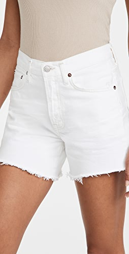 AGOLDE - Parker 宽松长款短裤