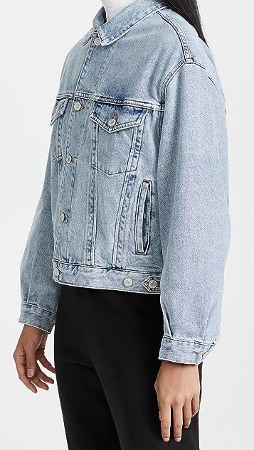 AGOLDE Charli Jacket