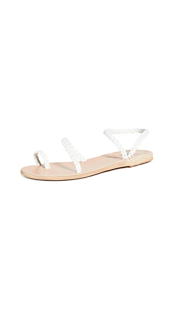 Ancient Greek Sandals Eleftheria 凉鞋