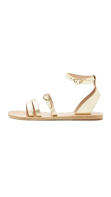 Ancient Greek Sandals Olympia Sandals
