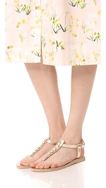 Ancient Greek Sandals Lito Sandals