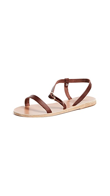 Ancient Greek Sandals Сандалии Niove