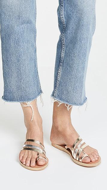 dca423267 ... Ancient Greek Sandals Apli Amalia Sandals ...