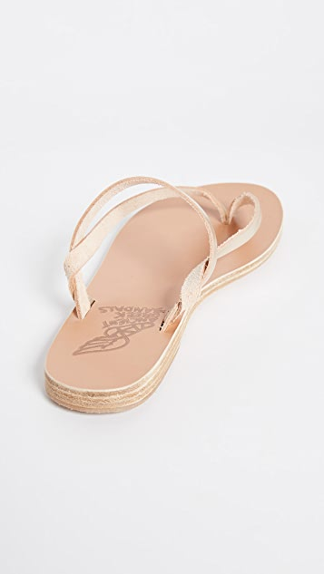 Ancient Greek Sandals Mirsini 夹趾凉鞋