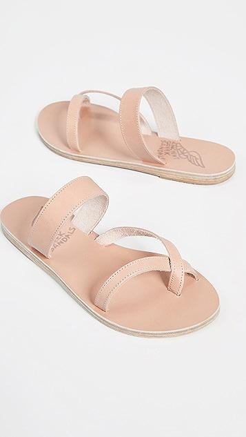 Ancient Greek Sandals Daphnae 凉鞋
