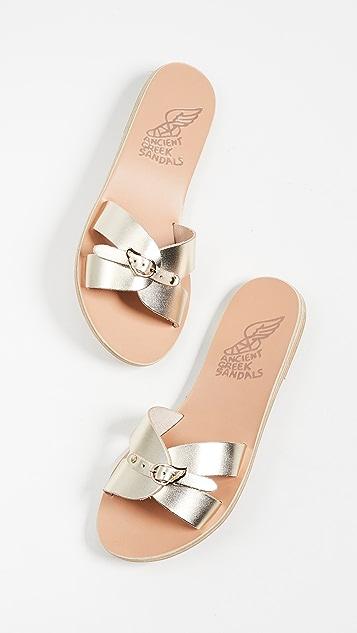 Ancient Greek Sandals Anna 便鞋