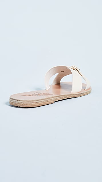Ancient Greek Sandals Anna 便鞋