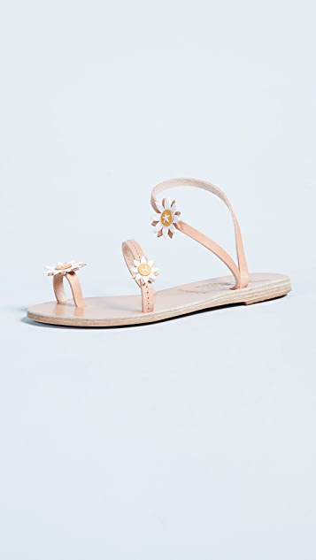 Ancient Greek Sandals Sheila Sandal
