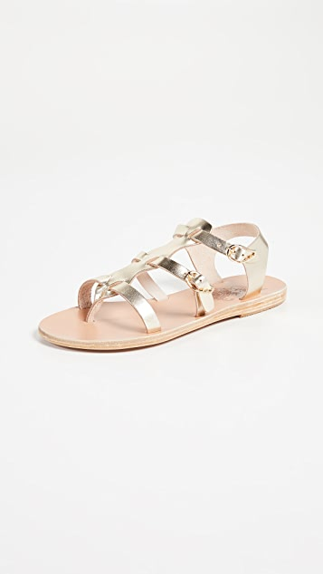 Ancient Greek Sandals Grace Kelly Sandals