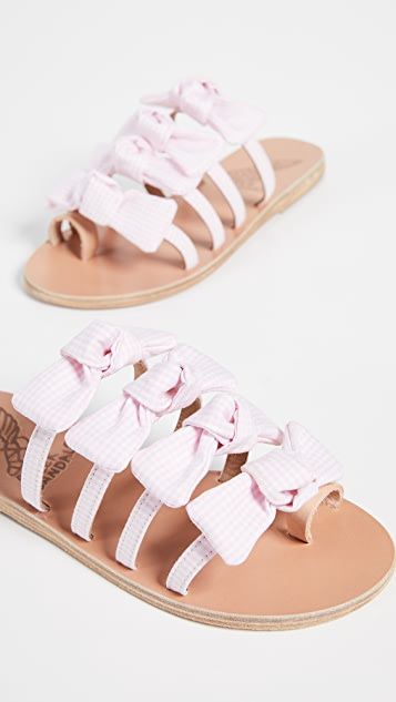 Hara Slides by Ancient Greek Sandals