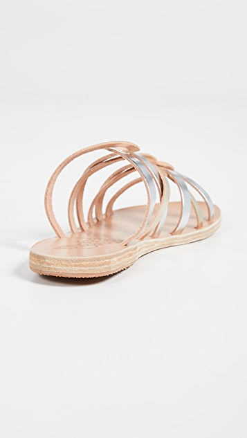 Ancient Greek Sandals Donousa 凉拖鞋