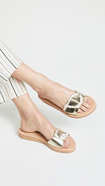 Ancient Greek Sandals Aglaia 凉拖鞋