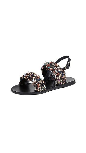 Ancient Greek Sandals Spianada 凉鞋