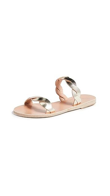 Ancient Greek Sandals Skiriani 凉拖鞋