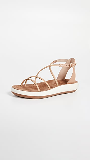 Ancient Greek Sandals Anastasia Comfort Sandals