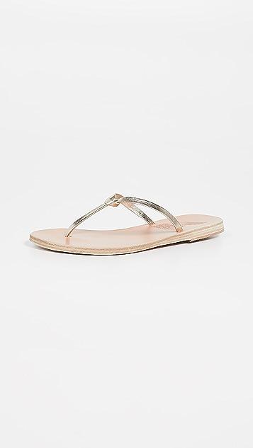Ancient Greek Sandals Doro 夹趾凉鞋