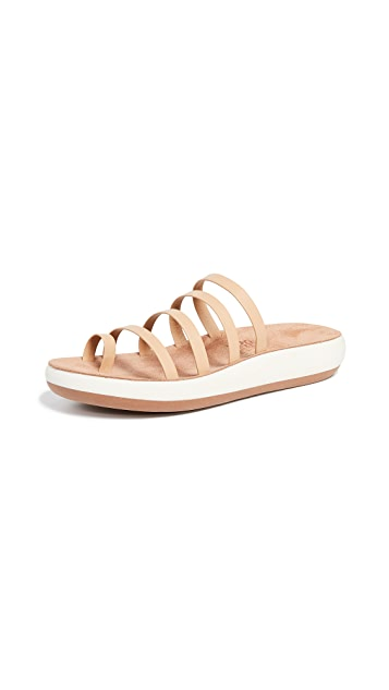 Ancient Greek Sandals Сандалии без застежки Niki Comfort