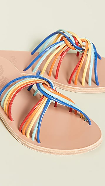 Ancient Greek Sandals Xanthi 凉拖鞋