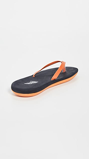 Ancient Greek Sandals Вьетнамки Sagionara