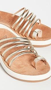 Ancient Greek Sandals Hypatia 舒适凉鞋