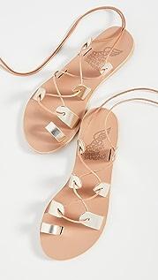 Ancient Greek Sandals Alcyone 凉鞋