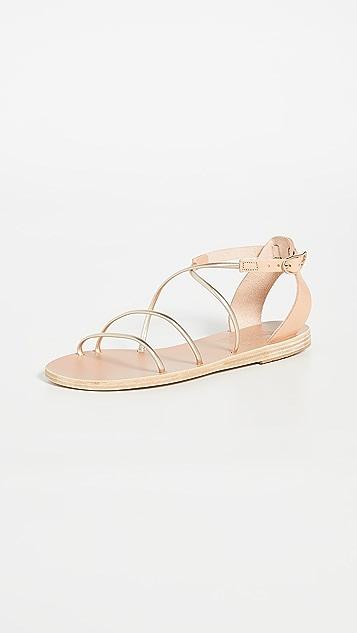 Ancient Greek Sandals Melovia 凉鞋