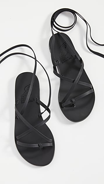 Ancient Greek Sandals Morfi 凉鞋