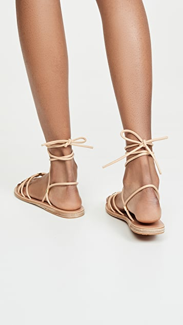 Ancient Greek Sandals Persida 凉鞋
