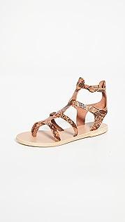 Ancient Greek Sandals Stephanie Sandals