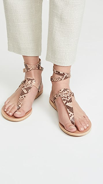 Ancient Greek Sandals Estia 凉鞋