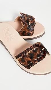 Ancient Greek Sandals Aglaia Sandals