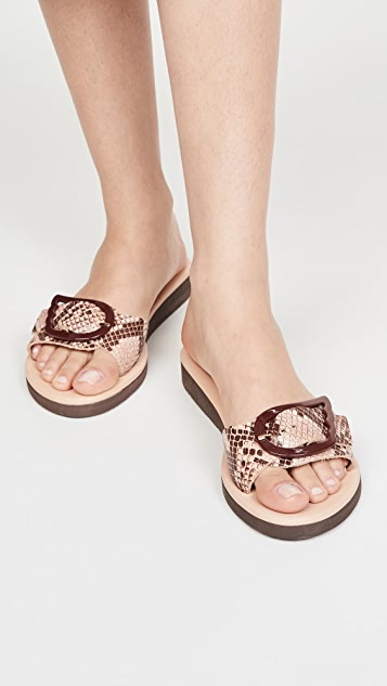 Ancient Greek Sandals Aglaia 凉鞋