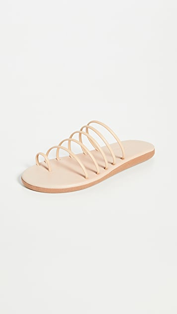Ancient Greek Sandals Сандалии Sani