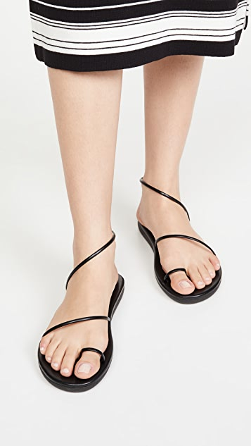 Ancient Greek Sandals Kansiz 凉鞋