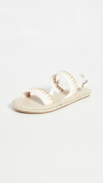 Ancient Greek Sandals Clara Sandals