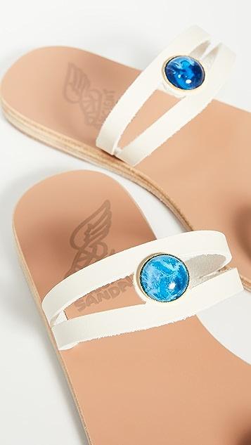 Ancient Greek Sandals Nea 凉鞋