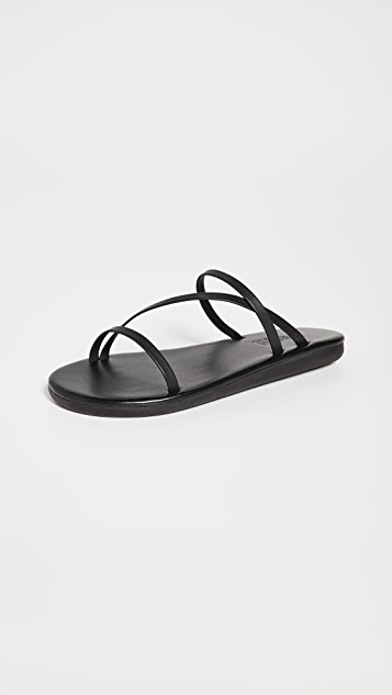 Ancient Greek Sandals Parthena 凉鞋