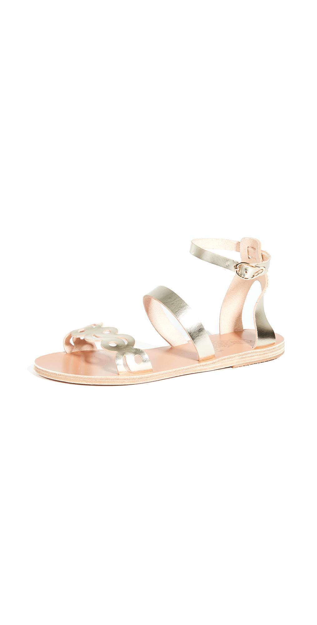 Ancient Greek Sandals Dysi Sandals