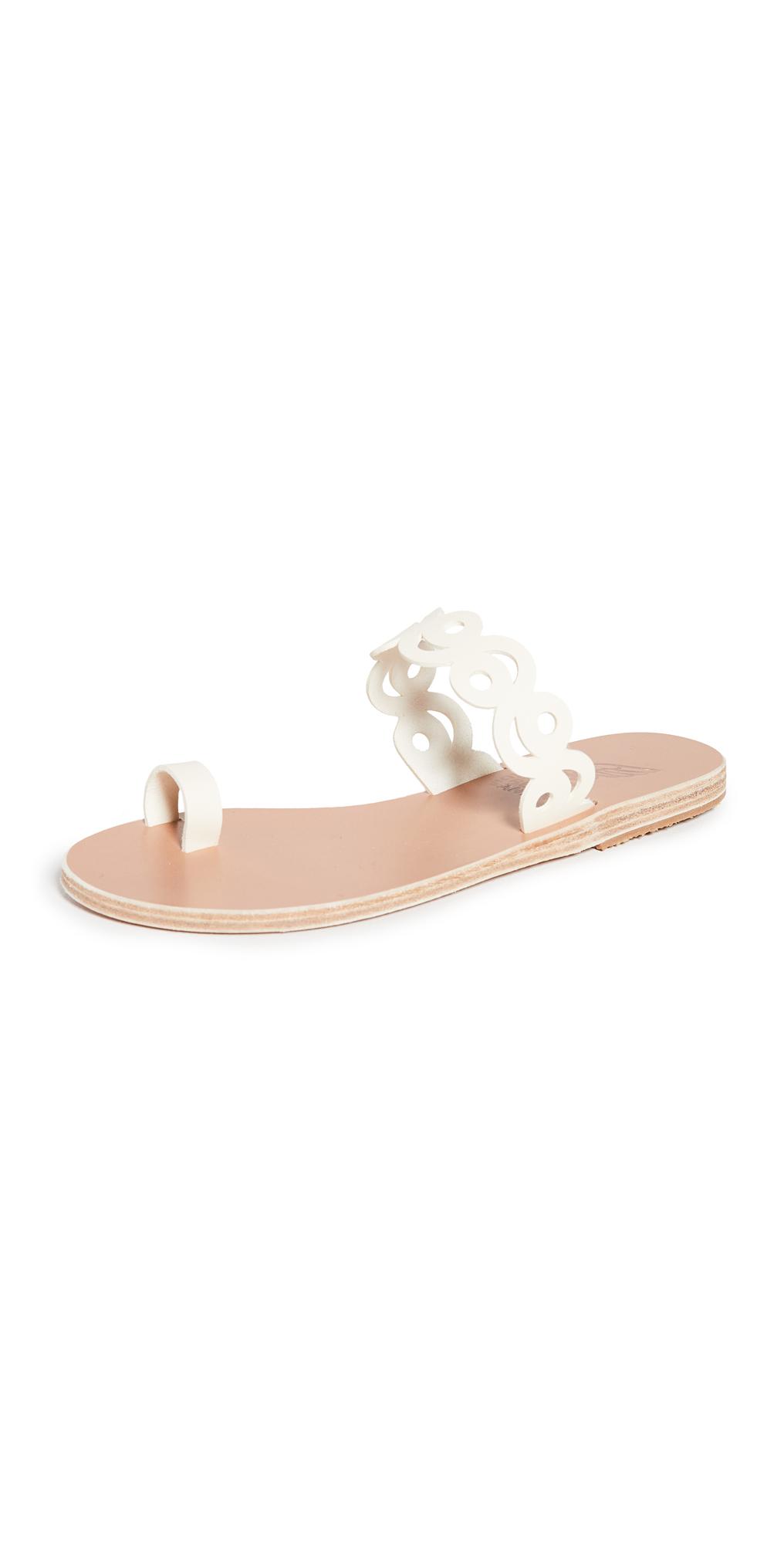 Ancient Greek Sandals Notia Sandals