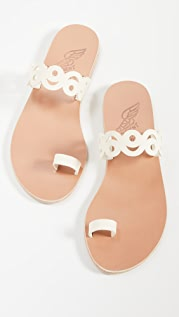 Ancient Greek Sandals Notia Sandals