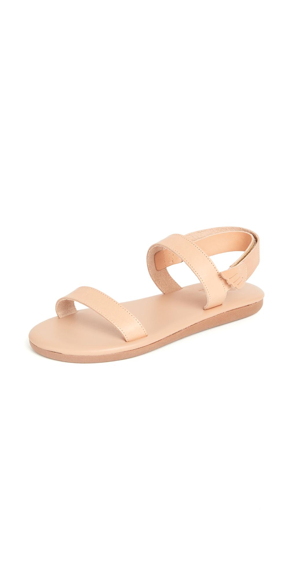 Ancient Greek Sandals Agatha Sandals