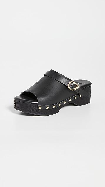 Ancient Greek Sandals Classic Clogs