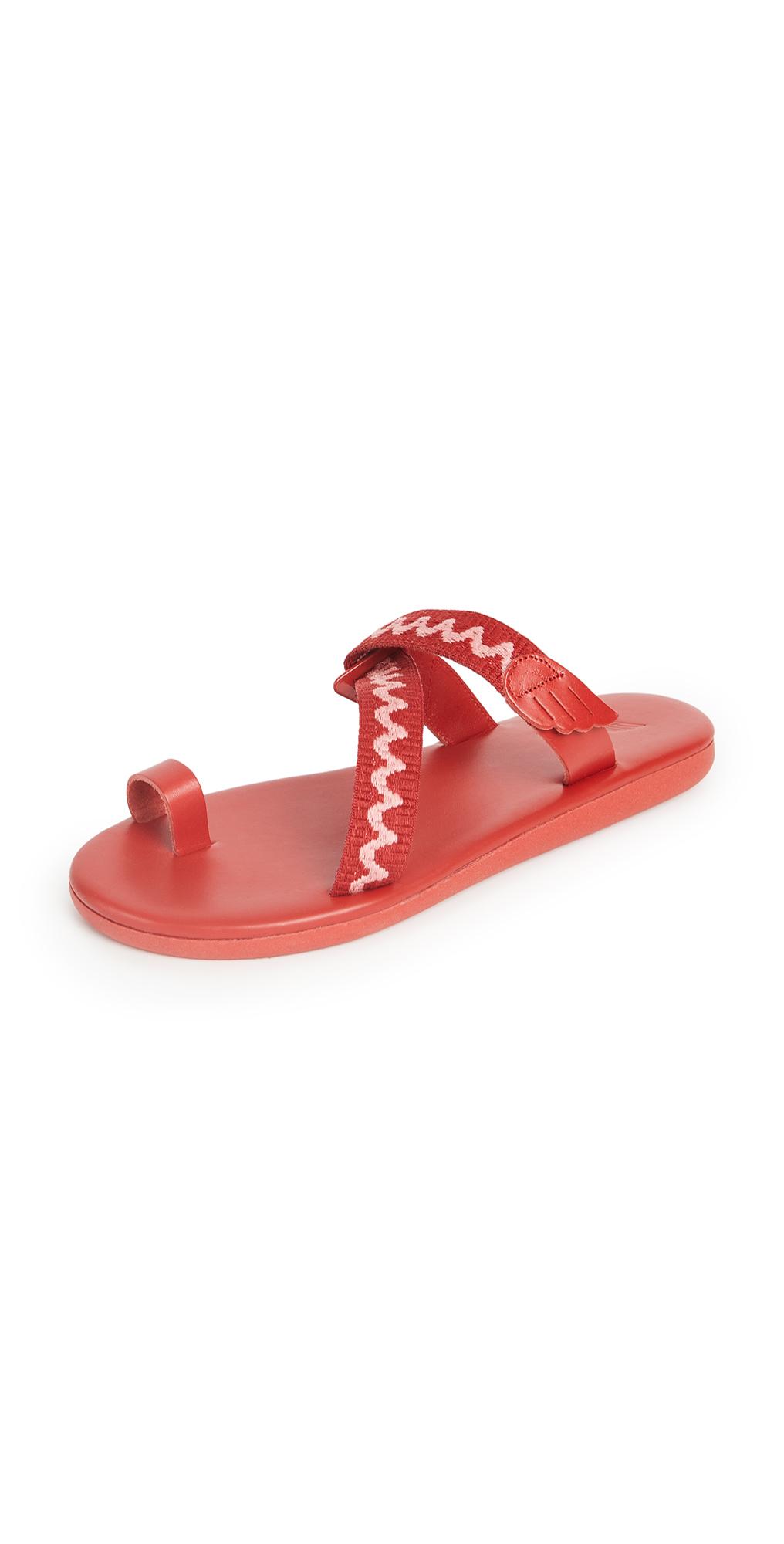 Ancient Greek Sandals Magda Sandals